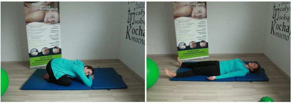 cwiczenia relaksacyjne
