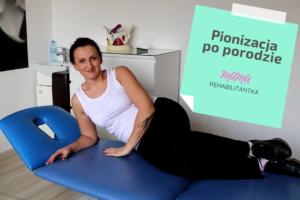pionizacja po porodzie