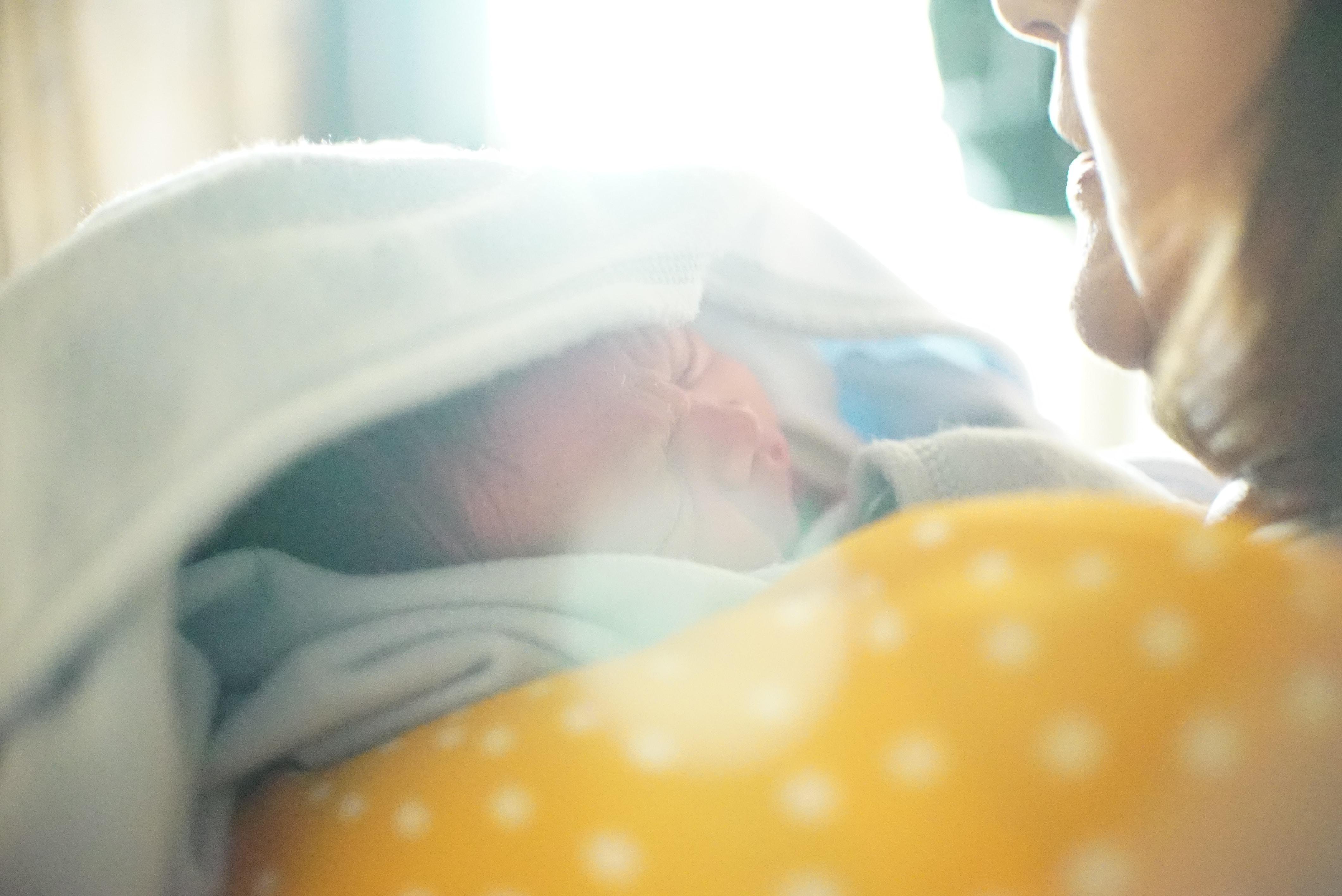 wizyta domowa fizjoterapeuty po porodzie