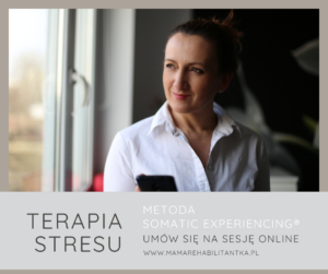 terapia stresu online